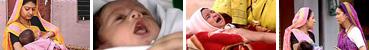 Breastfeeding — स्तनपान