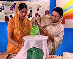 Hygiene and Sanitation — ब्यक्तिगत सफ़ार्इ और