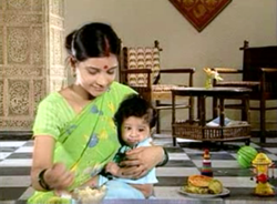Importance of Infant and Young Child Nutrition — Marathi