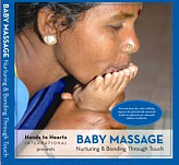Baby Massage DVD