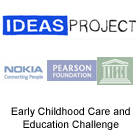 HealthPhone™ wins Early Childhood Care and Education Challenge