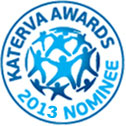 Katerva Awards 2013 Nominee
