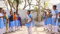Adolescent Reproductive Sexual Health - Saloni Part 1