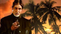 Family Planning - Age at Marriage - Amitabh Bachchan