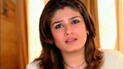 Family Planning - Age at Marriage - Raveena Tandon