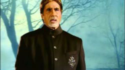 Family Planning - Spacing - Amitabh Bachchan