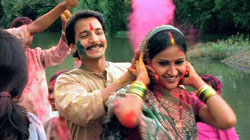 Family Planning - Spacing - Holi