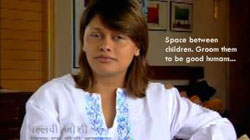 Family Planning - Spacing - Pallavi Joshi