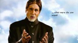 HIV / AIDS Awareness for Migrant Workers - Amitabh Bachchan