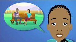 Prevention of HIV: It Begins with Me Tutorial - English - Botswana - Female