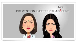 HIV Prevention is Better Than No Cure Tutorial - English - India - Female