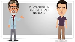 HIV Prevention is Better Than No Cure Tutorial - English - India - Male