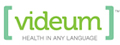 Videum: Health in any language