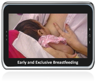 Early and Exclusive Breastfeeding